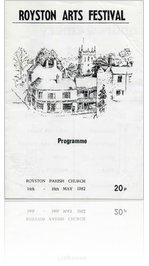 1982 RAF Programme
