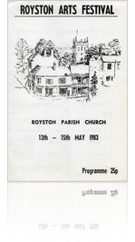 1983 RAF Programme (full)