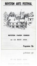 1984 RAF Programme