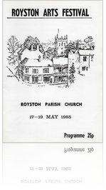 1985 RAF Programme