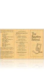 1987 RAF Programme