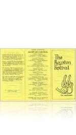 1988 RAF Programme