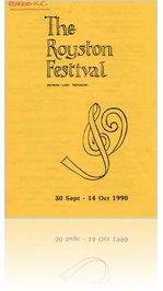 1990 RAF Programme