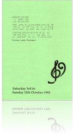 1992 RAF Programme