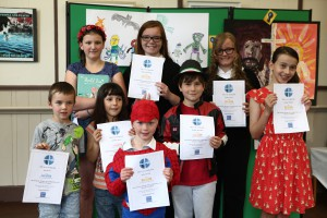 Art Competition - The Royston Fringe