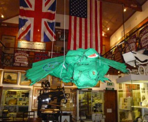 Big Make - Royston and District Museum and Art Gallery