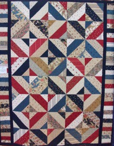 Patchwork and Quilting Exhibition 1 - Priory Quilters