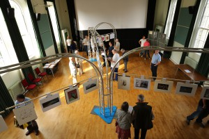 Royston Photographic Society, RPS Exhibition Sept 2014