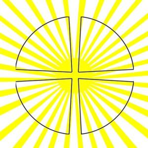 Royston Fringe logo - The Royston Fringe