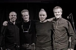 Steve Winch Band